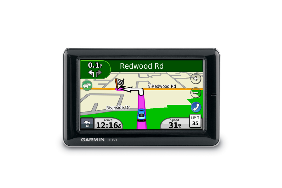 Maps Multiple Stops >> Portable Navigation Devices Deck: Get On Track & Stay On ...