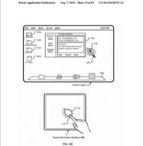 SiriDesktopPatent