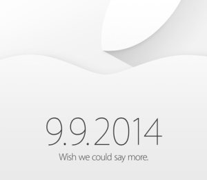 AppleSept092014Event