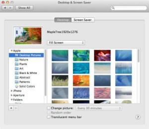 DesktopScreensaverPrefPane