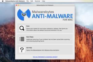 MalwarebytesForMac