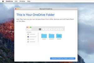 OneDriveFolder
